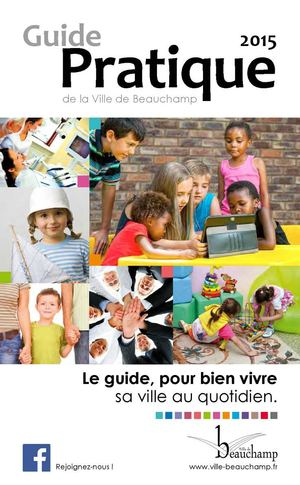 Guide Pratique 2015