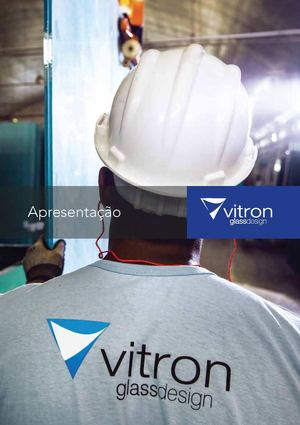 Vitron Glass
