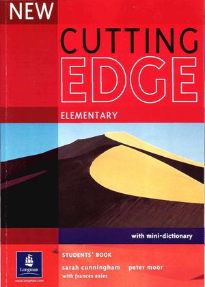 New Cutting Edge Elementary Students 39 Book