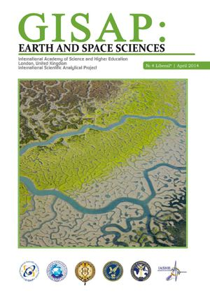 GISAP: Earth and Space Sciences (Issue 4)