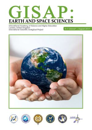 GISAP: Earth and Space Sciences (Issue 5)