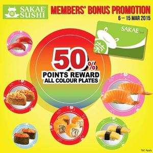 enjoy-50-points-reward-on-all-colour-plates-for-members-at-sakae-sushi-from-6-15-march-201560957-60957