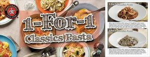 1-for-1-classics-pasta-at-pastamania-valid-till-march-16-2015-60990