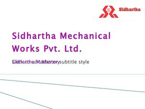 Paper Corrugated Board & Box Making Machine, Corrugating Machine Manufacturer and Exporter,Die cutting machine manufacturers in Delhi India, Sidhartha Mechnicals Works (P) Ltd.