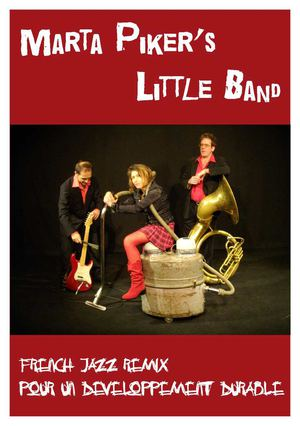 Marta Piker's Little Band