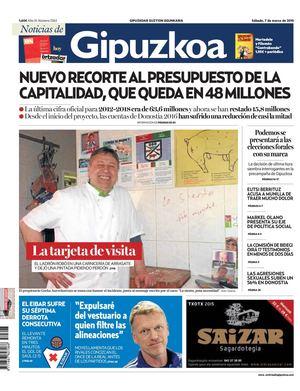 Calaméo - Noticias de Gipuzkoa 20150307