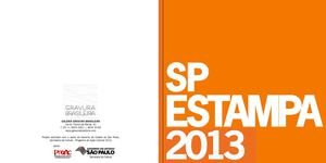 Release Sp Estampa 2013