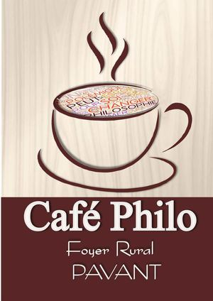 Café philo du Foyer Rural de Pavant