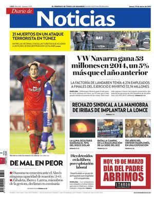 Calaméo - Diario de Noticias 20150319 cd82b4e06a3