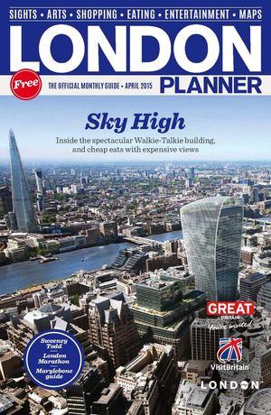 London Planner April 2015