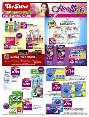health-beauty-fair-at-the-store-offers-valid-from-march-13-26-2015-62629