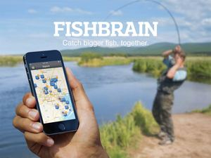 Nordic Way Forward 24 4 2014 #3 Johan Attby - Fish Brain - A Good Sport Fishing App Helps Kids