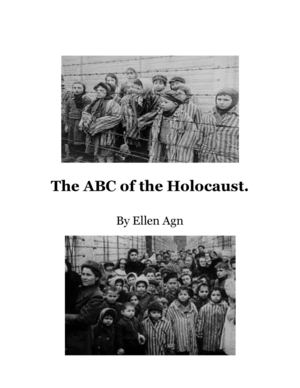 The Abcofthe Holocaust Ellen