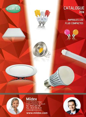 Catalogue MIIDEX 2014