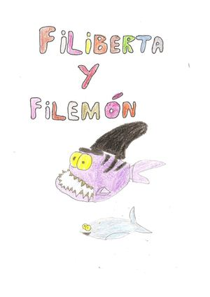 Filiberta y Filemón, Perrault