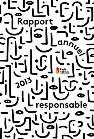 Rapport annuel responsable 2013