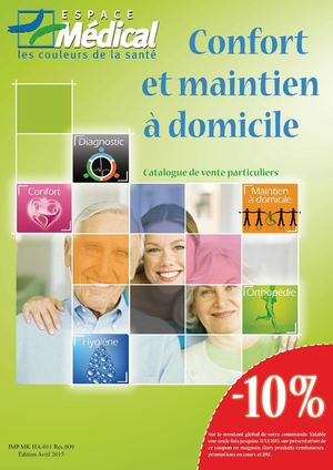 Catalogue Particuliers 2015