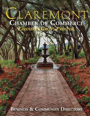 Claremont Directory 2015