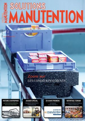 Solutions Manutention n°5