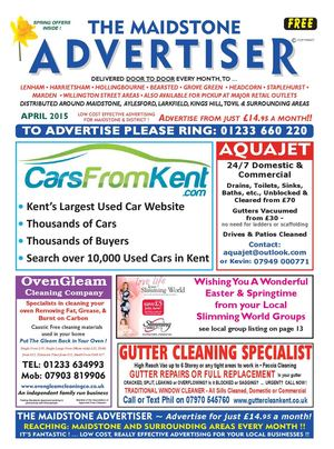 Maidstone Advertiser