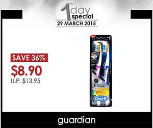 get-an-oral-b-pro-health-clinical-adult-38s-double-pack-for-just-8.90-at-guardian-on-march-29-201562887-62887