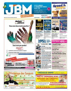 Avril 2015 N°218 Jbm Calaméo Journal Annonces 0P8Onwk