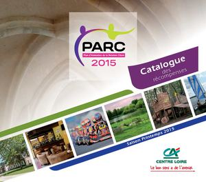 Catalogue Parc 2015 Trim 1