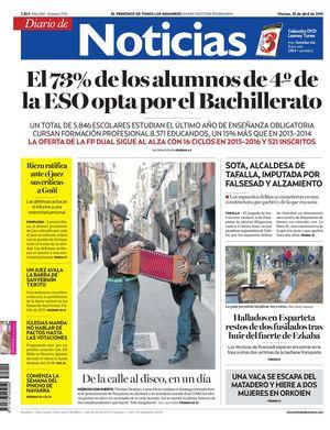 d2c41ef297a0 Calaméo - Diario de Noticias 20150410