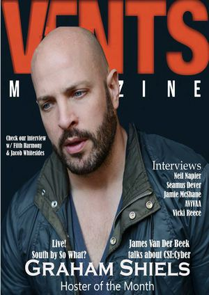 VENTS Magazine 45th issue