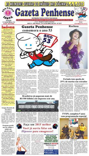 Calaméo - Gazeta Penhense - edição 2217 - 12 a 18 04 15 d0104deb03
