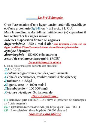 Calaméo - Cat Gynécologie
