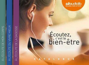 Calaméo - Catalogue Audiolib bien être et spiritualité 86ed4f454e4