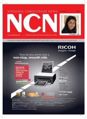 NCN Issue March 30