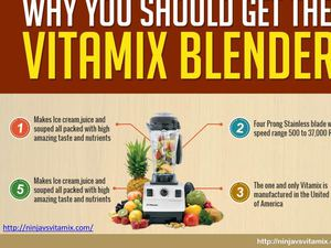 Vitamix Vs Ninja Blender
