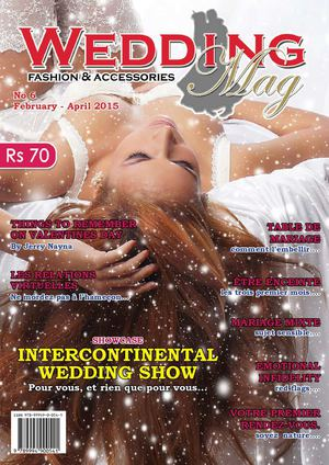 Wedding Mag 6th Edition