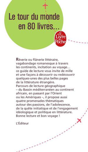 Livre De Poche Catalogue Litterature Etrangere