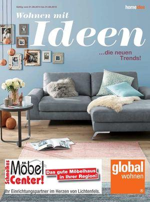 Global Home Idee 2014