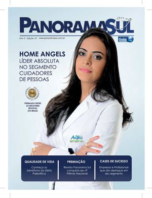 Revista Panorama Sul 10