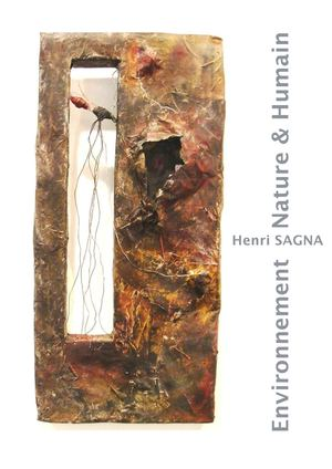 Henri Sagna Réaction Art 2015