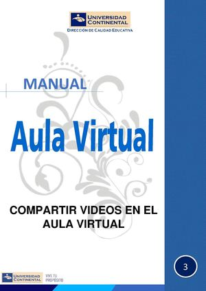 Manual Google Drive Aula Virtual 3 2015
