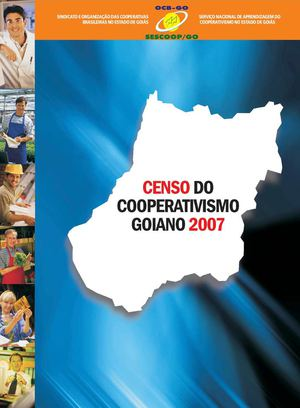 2007__Censo do Cooperativismo