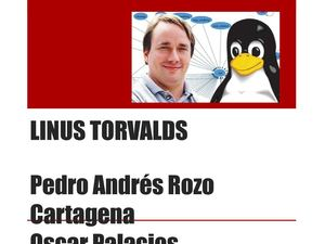 Proyecto Linux