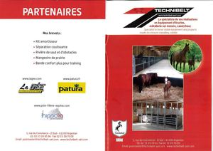 Catalogue Technibelt 2015