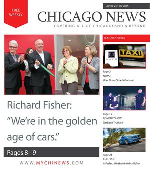 Chicago News April 17-23 Issue