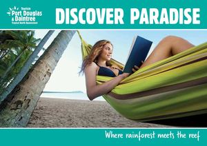 Discover Paradise 2015 Spreads