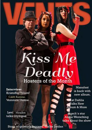 VENTS Magazine 46th issue