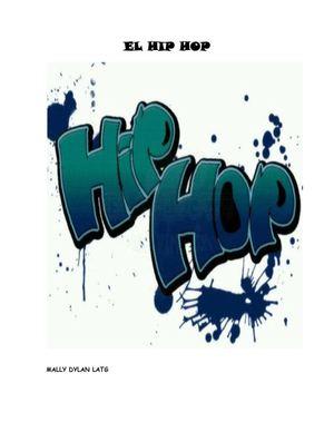 Calaméo - El Hip Hop 8e072671b18