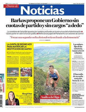 6d17443ec Calaméo - Diario de Noticias 20150504