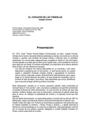 Calaméo - Conrad Tinieblas