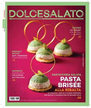 DOLCESALATO 163